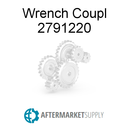 Wrench Coupl - 2791220