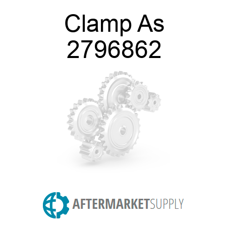 Clamp As - 2796862