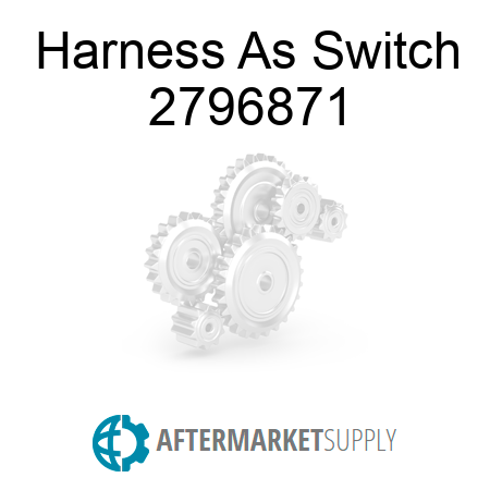Harness As Switch - 2796871