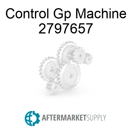 Control Gp Machine 2797657