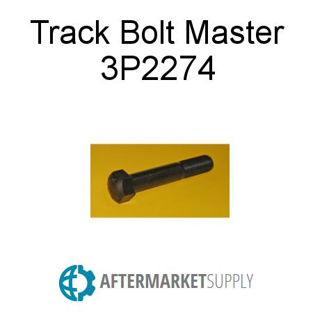 3P2274 - Track Bolt Master