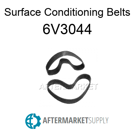 6V3044 - Surface Conditioning Belts