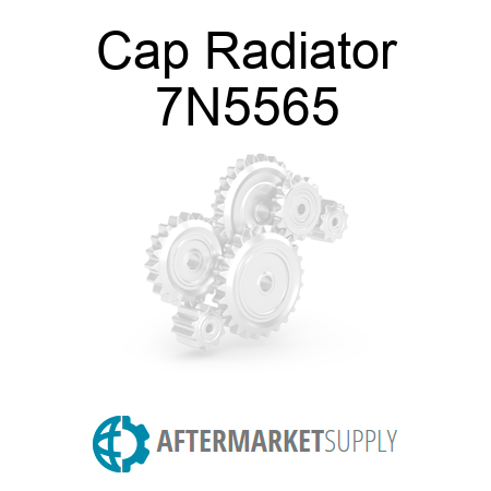 Caterpillar ROTOCHAMBR A (7V5673) New Aftermarket By CTP