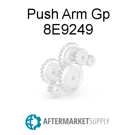 Push Arm Gp - 8E9249