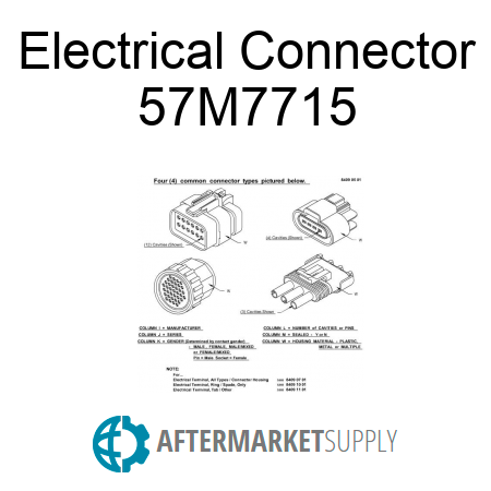 tractor wiring harness connectors with 57m7714 on MZ1h 652 besides Ccc Series 3 Wiring Diagram together with Jeep Uconnect Wiring Diagram as well View all besides Trailer Hitch Wiringconnector 118491.