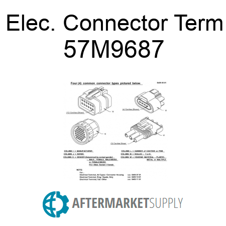 wiring harness cost model with 57m9687 on Tractor Belt Pulley further M803804 in addition Jaguar S Type Engine Wiring Diagram further E62154 further Wiring Harness Repair Cost.
