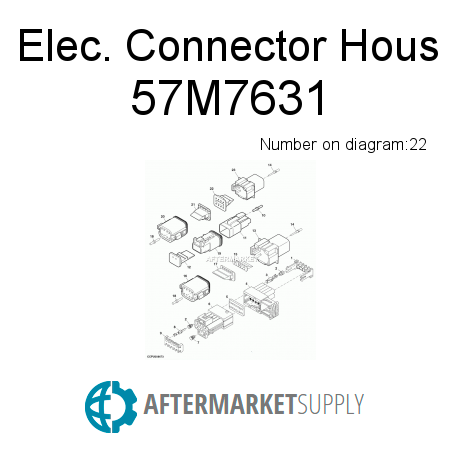 57m7633 together with Partgrp together with 6 Round Trailer Wiring Diagram besides 6 Pin Trailer Connector Wiring Diagram moreover Trailer Wiring Harness Gauge. on deutsch connector wiring harness