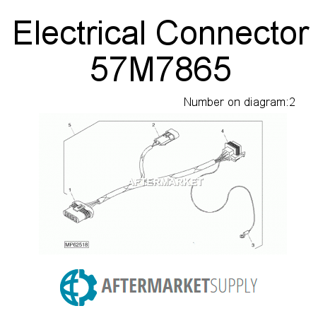 Farmtrac Tractor Wiring Diagram in addition Kawasaki En450 And En500 Twins Electrical Wiring Diagram 1985 2004 additionally 87100 Alternator Plug Wires also John Deere Radio Wiring Diagram together with Kubota Electrical Harness Connectors. on john deere wiring harness connectors