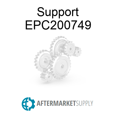 Support EPC200749
