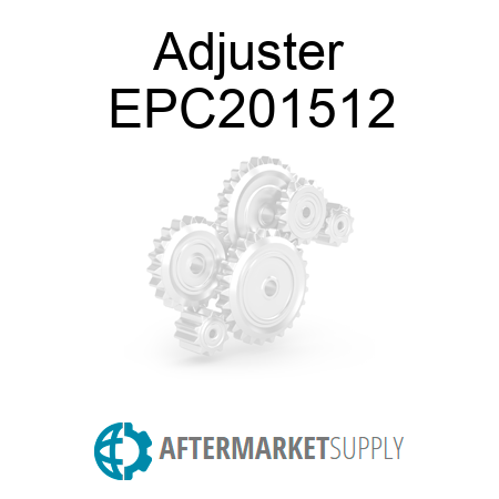 Adjuster - EPC201512