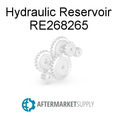 RE268265 - Hydraulic Reservoir