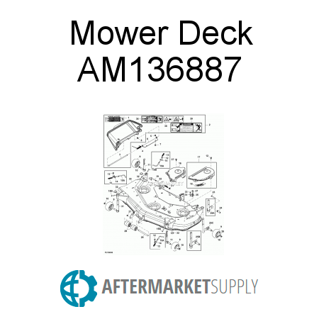 Mia11861 furthermore Am136887 together with  on john deere x324 parts