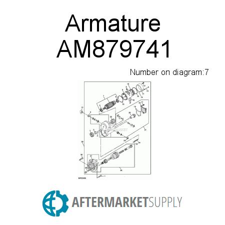 Am879752