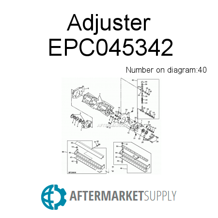 Adjuster - EPC045342