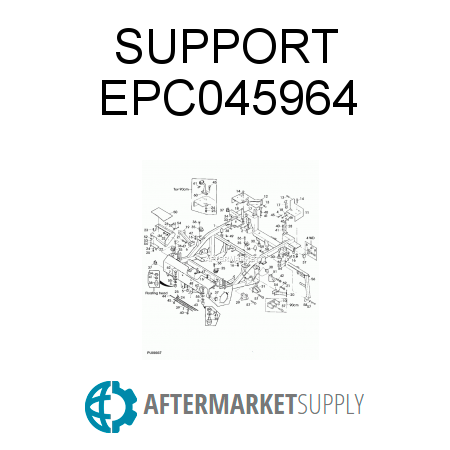 SUPPORT - EPC045964