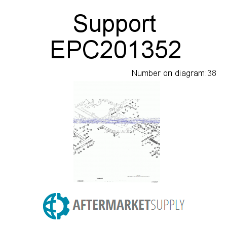 Support EPC201352