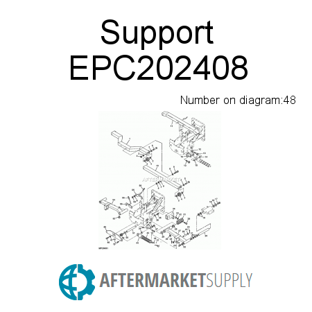 Support - EPC202408