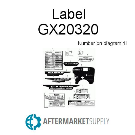 Gx20320
