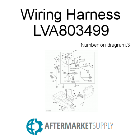 Power Supply Wiring Harness also Lva13751 additionally Al32891 likewise Am122590 furthermore Mazda Cx5 Wagon. on wiring harness kit australia