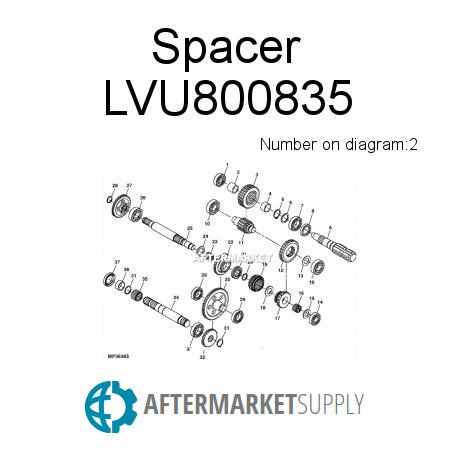 John Deere 950 Parts Diagram Hydraulic Pump