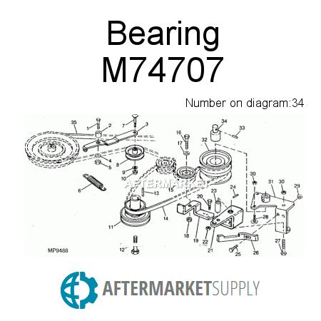 m74707