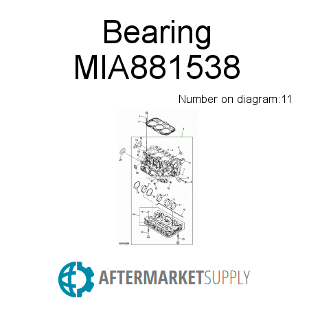 Bm20753 furthermore M159611 additionally Mia881564 as well  on john deere x758 lawn tractor