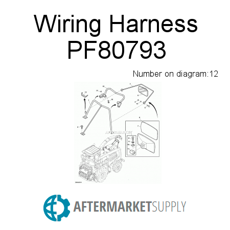 Ford Tractor Wiring Diagram 3910 together with Re282411 additionally 1996 Ford Contour Wiring Harness further Wiring Harness Connector Plugs in addition Wire Harness Manufacturers Canada. on universal tractor wiring harness