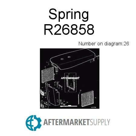 R26858 - Spring