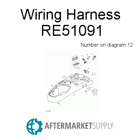 Kenwood To Ford Wiring Harness also Kawasaki Wiring Harness Connectors besides Wiring Diagram For Alternator With External Regulator additionally 8 Pin Mini Din Plug Pinout likewise Ditch Witch 1820 Wiring Diagram. on pioneer wire wiring harness