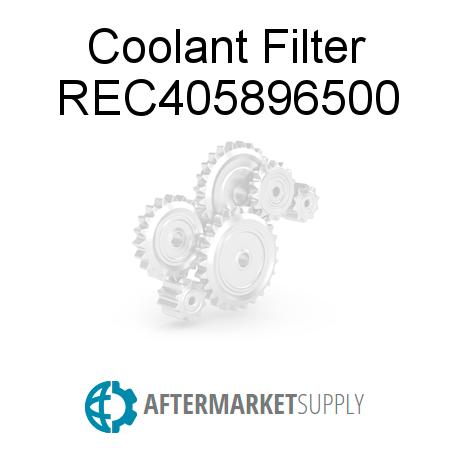 REC405896500 - Coolant Filter
