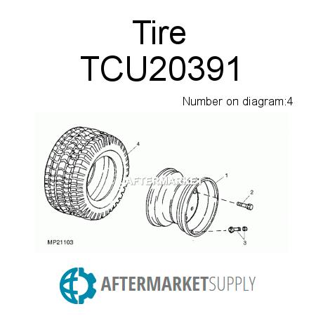 Tcu20395